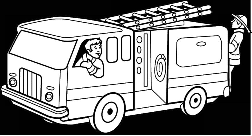 jogo pinte o caminhão de bombeiro no jogos 360